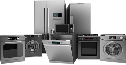 Major Home Appliances Repair Dubai