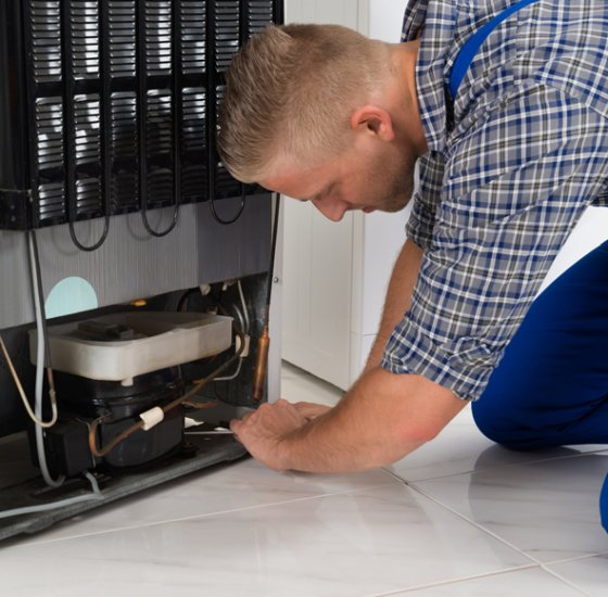 Home Appliances Maintenance Dubai