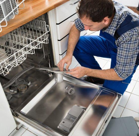Home Appliances Maintenance company