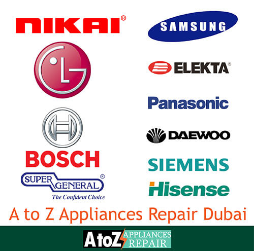 Washing Machine Repair in Dubai Atoz