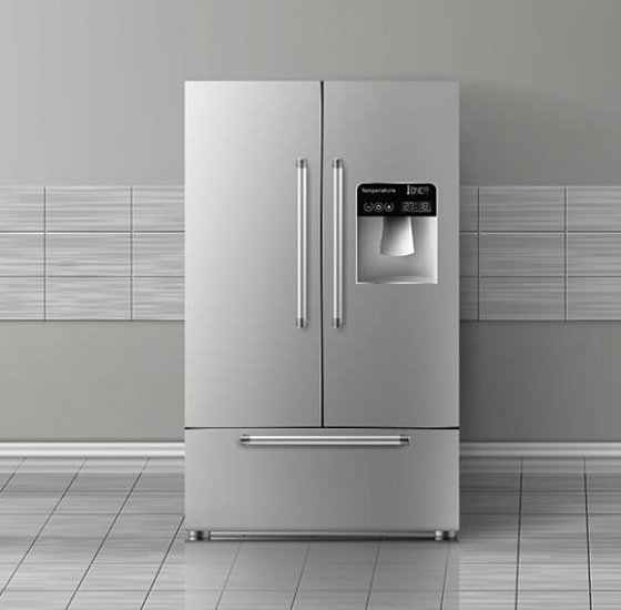 Refrigerator Repair Services in Dubai